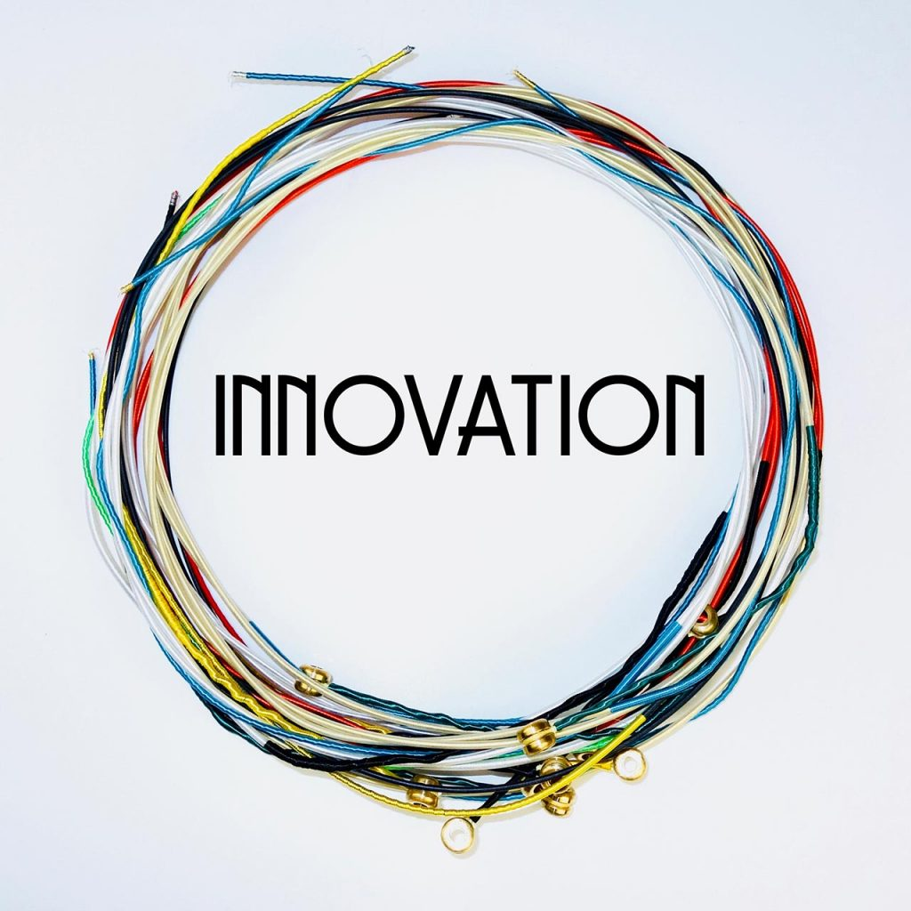 Innovation Bass Strings