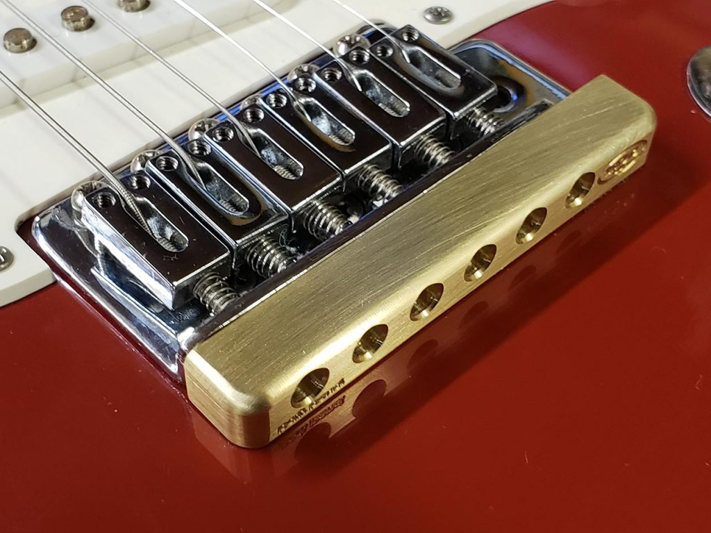 Killer Guitar Components Fat Bottom