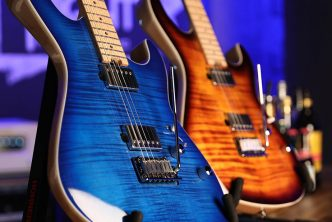 Cort Gets 'Fat' and Toned for Summer with G290 FAT Electric Guitar
