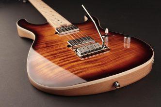 Cort G290 FAT Electric Guitar