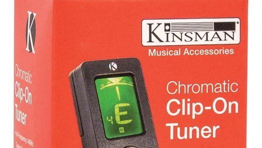 Kinsman KAC105