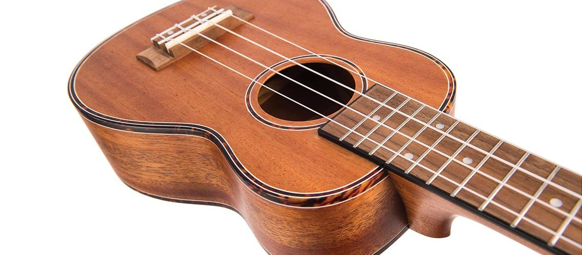 Laka is delighted to announce new models to its popular VU Series ukule