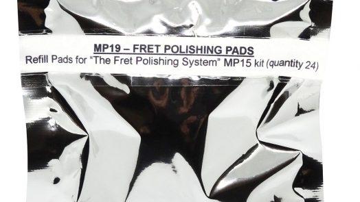 MP19 – Refill System