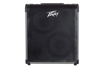 Peavey® Rolls Out MAX® 300 Bass Amplifier to Retailers Nationwide