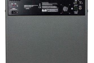 Peavey MAX 300 Bass Amplifier