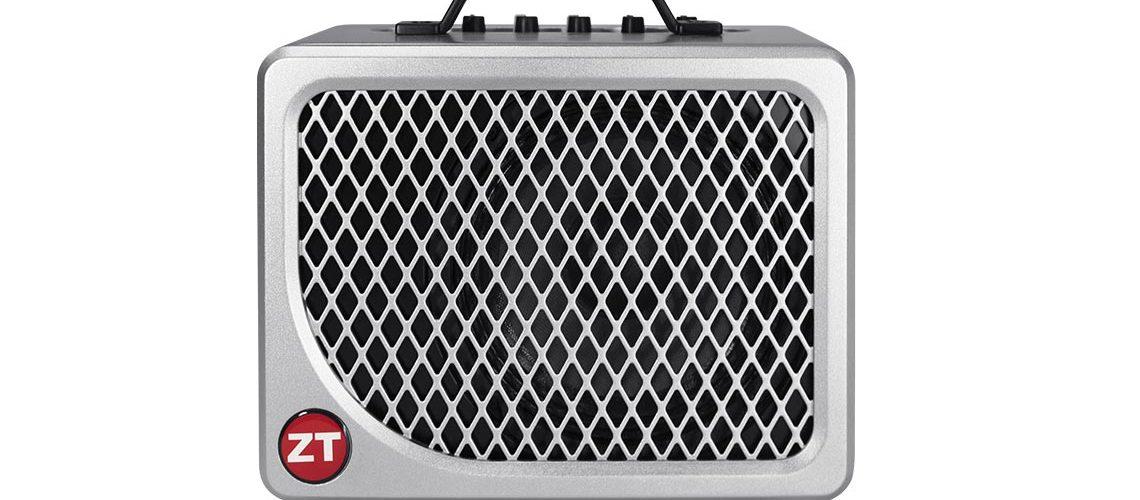 ZT Amplifiers Lunchbox Reverb Combo Amp & Cab
