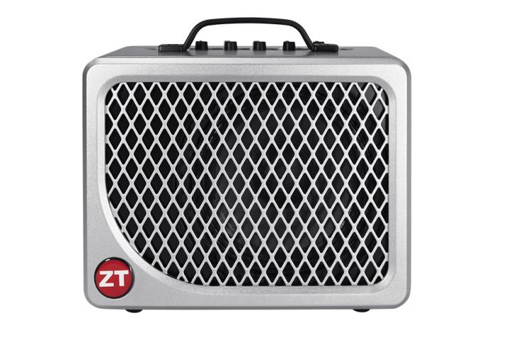 ZT Amplifiers Lunchbox Reverb Combo Amp & Cab