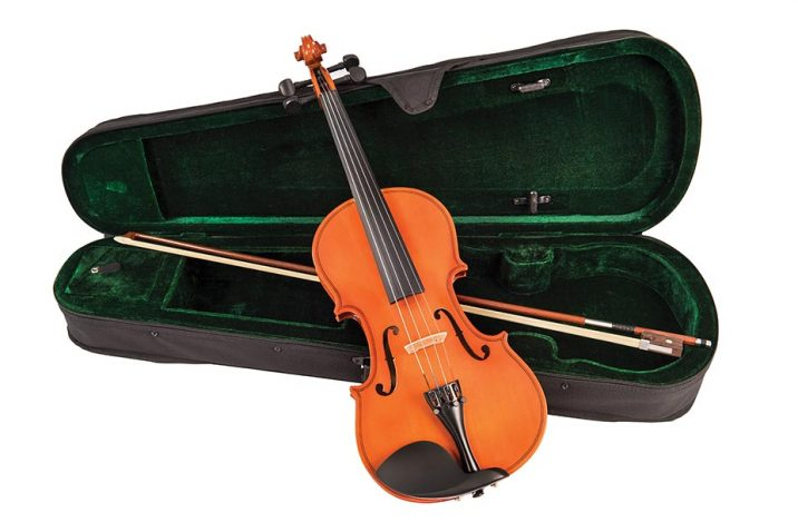 Antoni Stringed Instruments Student Series Violin Packages