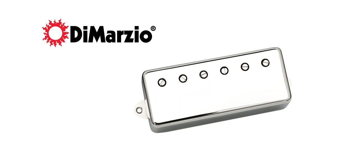 DiMarzio releases PG-13 middle pickup