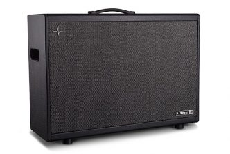 Line 6 Introduces the Powercab 212 Plus Active Stereo Guitar Speaker System
