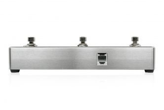 One Control BJF-S66 Compact Amp Head
