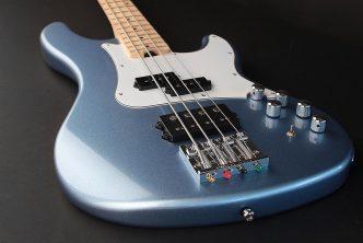 Cort GB74 Bass Guitar