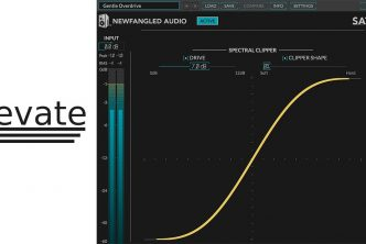 Elevate Bundle separate plug-ins flash sale: Saturate