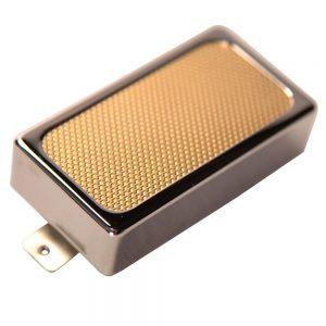 Supro Gold Foil