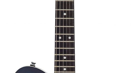 Fret-King Black Label Country Squire Semitone Special in Blue Burst