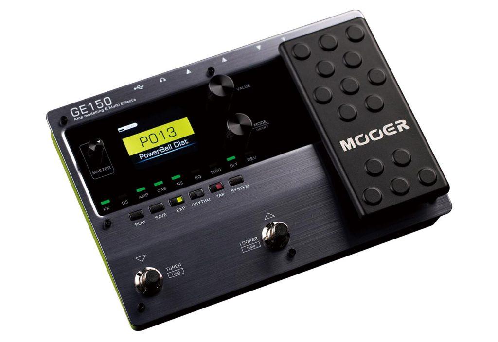 GE150 Multi-Effects