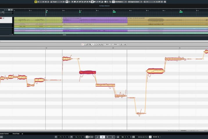 Steinberg extends ARA support in Cubase and Nuendo
