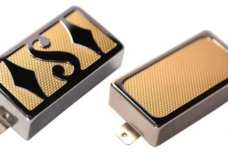 Supro launch Super Alnico, Vistatone, PAF, Gold Foil and Gold Foil Mini pickups