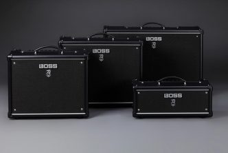 BOSS KATANA MkII Guitar Amplifier