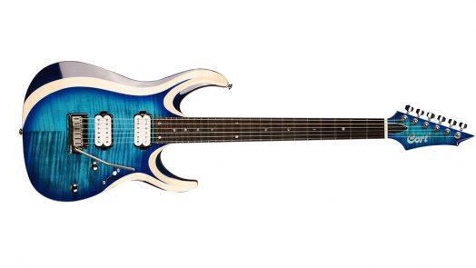 Cort X700 Duality Guitar