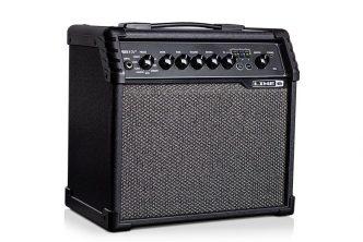 Line 6 Spider V 20 MkII Guitar Practice Amplifier