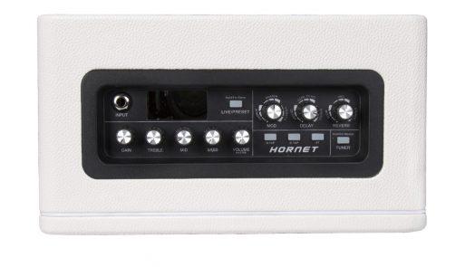 MOOER Hornet White Combo Amplifier