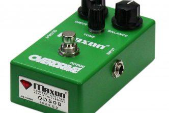 Maxon OD808 402