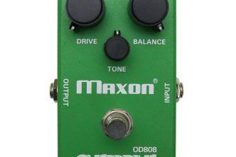 Maxon OD808 40C