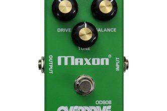 Maxon OD808 40E