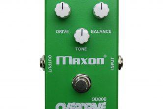 Maxon OD808 40K