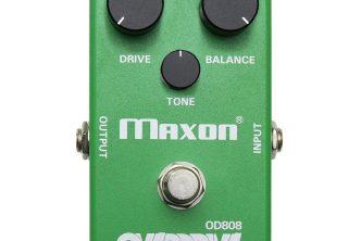 Maxon OD808 40P