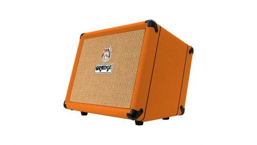 Orange Launch Crush Acoustic 30