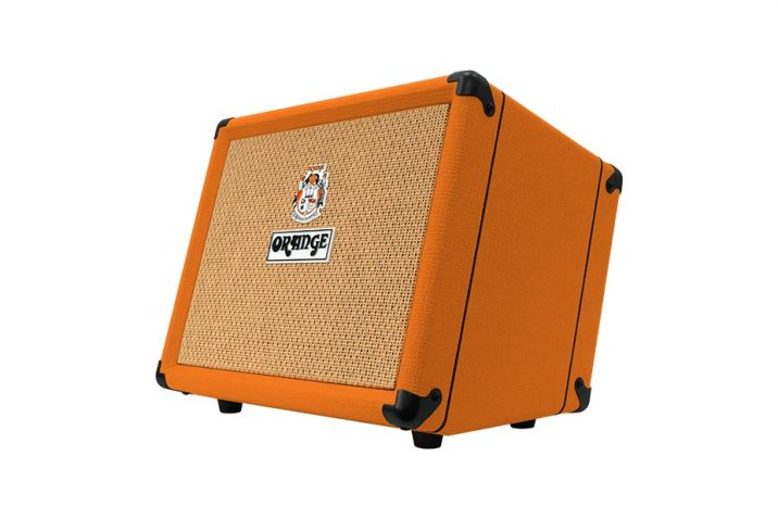 Orange Launch Crush Acoustic 30