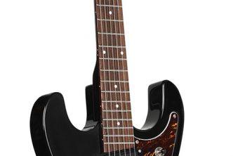Danelectro-64XT-Black