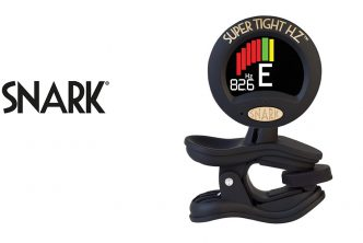 SNARK ST-8HZ 'Super Tight' Chromatic All-Instrument Tuner