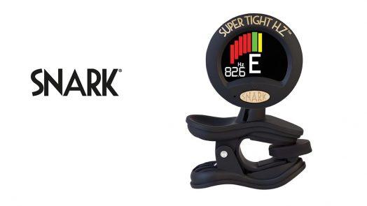 SNARK ST-8HZ 'Super Tight' Chromatic All-Instrument Tuner