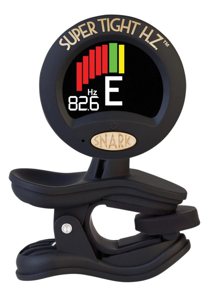 SNARK ST-8HZ 'Super Tight' Chromatic All-Instrument