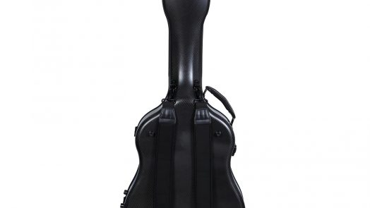 Crossrock Air Carbon Acoustic Guitar Case