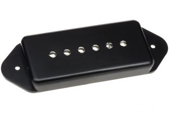 DiMarzio Fantom P90 Dog Ear DP278BKD