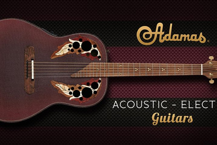 Ovation Custom Shop Opens