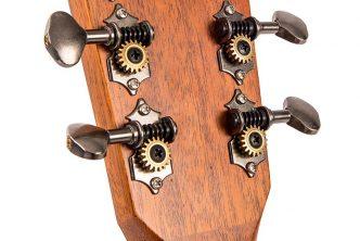 Vintage Raven electro-acoustic guitar