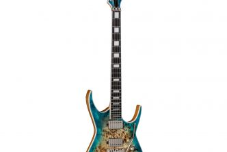 Dean Guitars Exile Select Series Electric Guitars