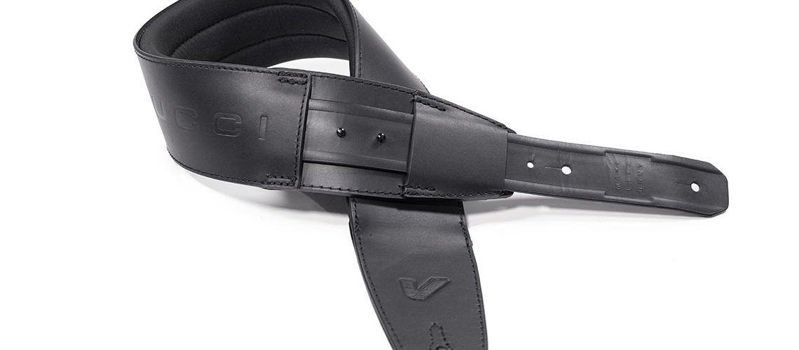 Gruv Gear Introduces The John Patitucci Signature Strap