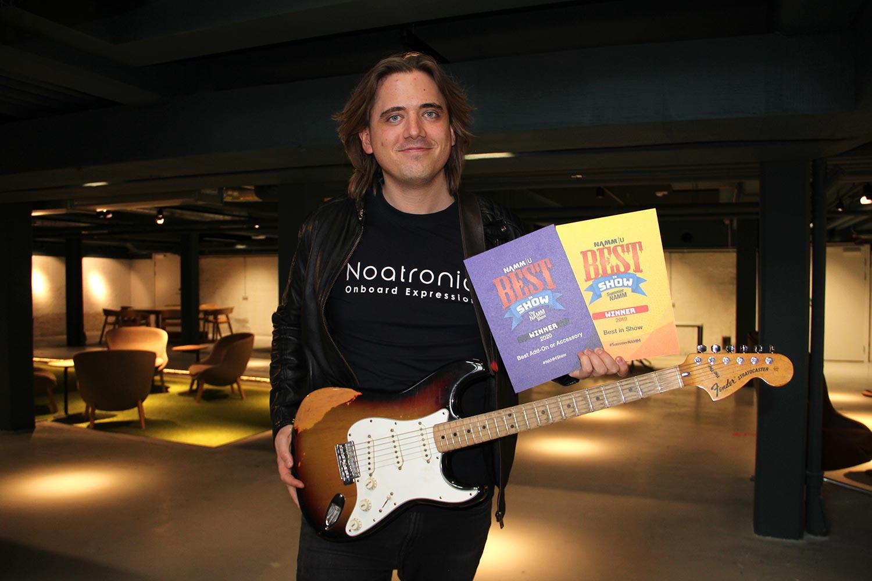 Michael Engel - Noatronic
