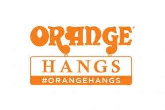 Orange Amps Launch Instagram Programme #OrangeHangs