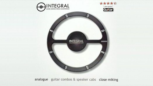 Samsystems UK appoint RBI Music as USA distributor for its 'Integral' close cab miking system