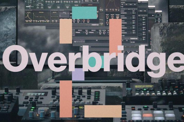 Elektron releases Overbridge 2