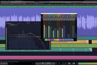 Tracktion Waveform Pro