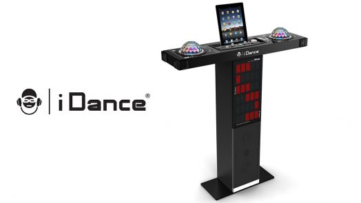 iDance release 7 new systems to get your party started!