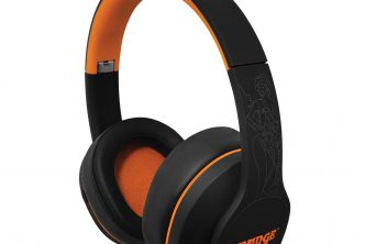 Orange Amps Crest Edition Wireless Headphones